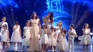"""Ани Лорак - Снится сон (Праздничный концерт """"Взрослые и дети"""")"""