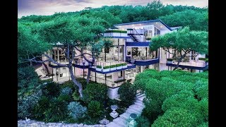 Westlake Contemporary Home In Austin, Texas