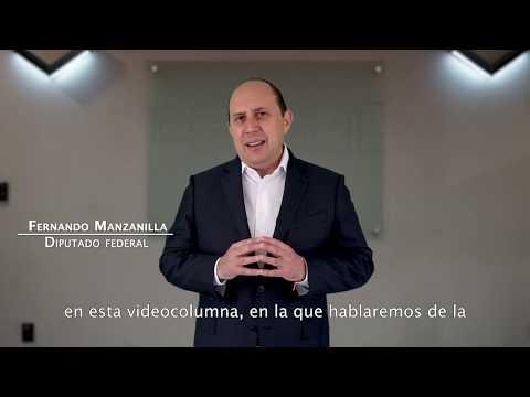 Videocolumna: La contaminación industrial ahoga cuencas de México