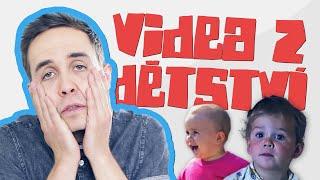 VIDEA Z DĚTSTVÍ | Hoggy