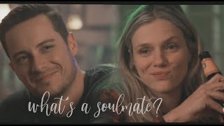 Hailey & Jay - What's a soulmate ?