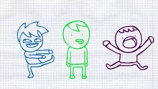 Мое детское увлечение feat. Dobryak (Анимация)