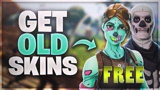 How To Get Free Skins On Fortnite Season 5 Xbox One 免费在线视频最