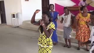 Abigail    Wo Ntaban N'ase By Daughters Of Glorious Jesus