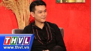 THVL | Nhịp cầu nghệ sỹ: Giao lưu diễn viên Linh Tý (12/6/2015)