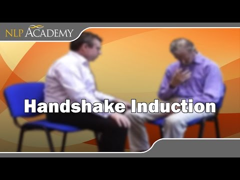 Handshake Induction with Michael Carroll