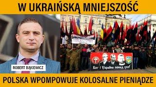 W ukraińską mniejszość polska wpompowuje kolosalne pieniądze | PL1.TV