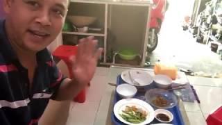 CUỘC SỐNG THƯỜNG NGÀY, SÁNG ĂN MÌ TRƯA ĂN CƠM   7 Thuận #10