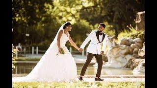 Maguy & Miguel 's wedding  à  Orléans