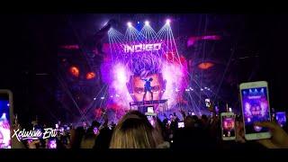 Chris Brown - Indigoat Tour - Prudential Center, Newark NJ - September 13th 2019