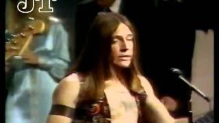 Mr. Limousine Driver GRAND FUNK RAILROAD 1969 Playboy After Dark