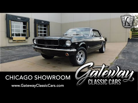 1965 Ford Mustang (CC-1387093) for sale in O'Fallon, Illinois