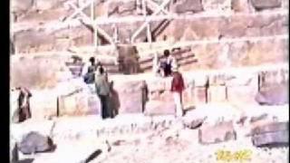 Пирамиды-Рон Уайт