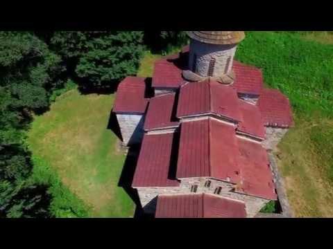 Строительство православных храмов в россии