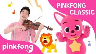 "Pinkfong Classics: Saint Saens ""The Carnival Of The Animals"" 