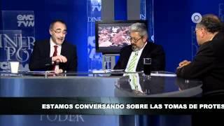 Dinero y Poder - Martes 13 de Marzo de 2012