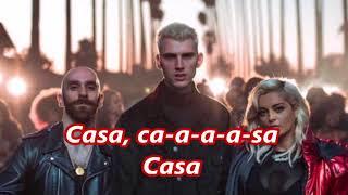 Download Youtube: Machine Gun Kelly Ambassadors Bebe Rexha Home Sub Español