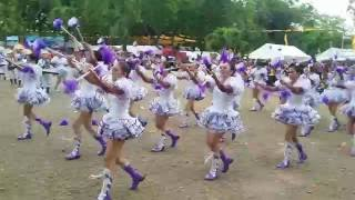 Alabel Kasadyaan Festival 2016 Drum And Lyre Comp. | ACISC HD | Champion