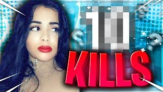 Je Bats Mon Record De Kills Sur Fortnite ?!