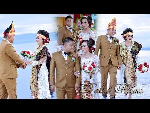 Pernikahan Rio Jansen Sitorus Dengan Nissa Novita Br.Lumban Tobing ( PART 1 )