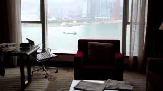 The Four Seasons Hotel, Hong Kong