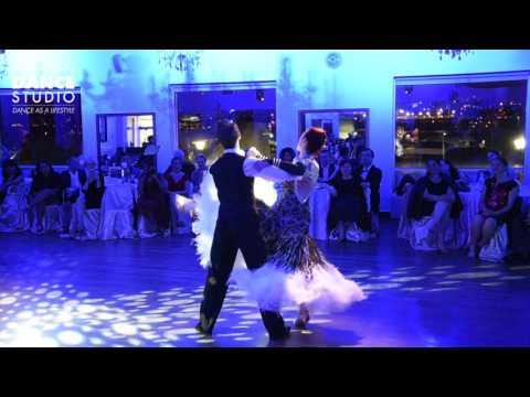 Carmen & Artem / Spring Gala 2017 / Viennese Waltz