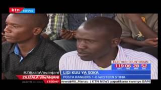 Zilizala Viwanjani: Abuller Ahmed apata maoni ya mashabiki kuhusu ligi kuu ya soka nchini