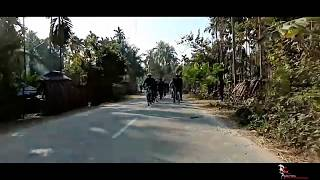 preview picture of video 'Opening ride || udalguri cycling community (UCC)  || unofficial ||'