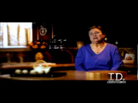 Video trailer för Investigation Discovery - Disappeared Trailer - Mondays @ 10PM EP