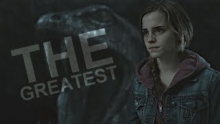 Hermione Granger    The Greatest