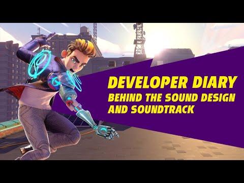 Knockout City Details Soundtrack and Sound Design | Game Rant