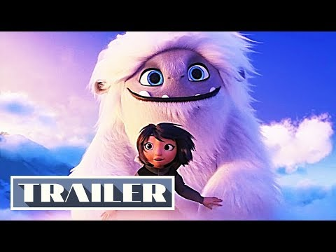 Abominable – Official HD Trailer – 2019