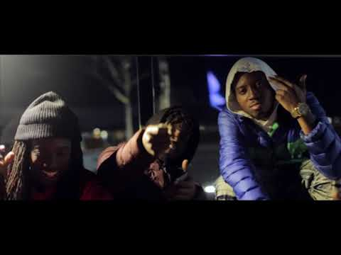 CHOCHOE ''ARMY/ KING OF EVERTHING'' MUSIC VIDEO