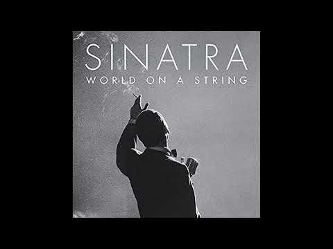 Frank Sinatra - Quiet Nights Of Quiet Stars (Corcovado)