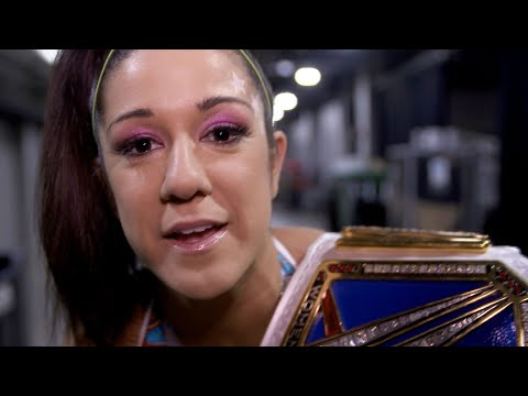 """Bayley celebrates her """"Money"""" night: WWE Network Pick of the Week, May 24, 2019"""