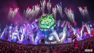 Split U Vs Love Lockdown Vs Show Me (Martin Garrix EDC Las Vegas 2016 Rip)