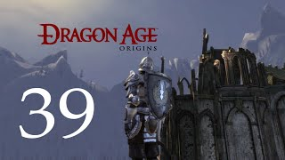 Let's Play DRAGON AGE Origins Ultimate Edition Modded Part 39  Anvil of the void