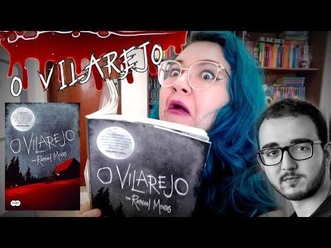 "Resenha de ""O Vilarejo"", de Raphael Montes"