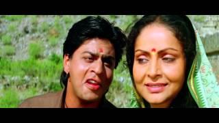 Yeh Bandhan To Pyar Ka Bandhan Hai - Karan Arjun - 1080p