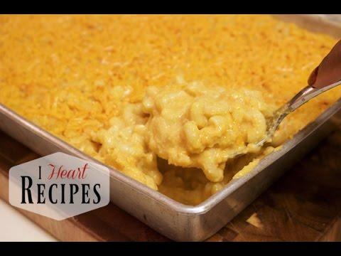 Tasty Vegan Macaroni and Cheese – OMG, It's VEGAN?! – I Heart Recipes