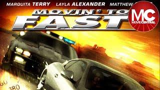 Movin 'Too Fast (Lost in Plainview) | Filme de aventura e ação completa