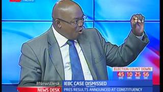 Understanding the Court of Appeal ruling on IEBC case