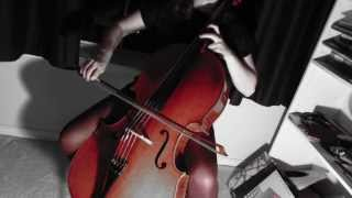 The Strokes- Life Is Simple in the Moonlight [Cello Collab Cover]