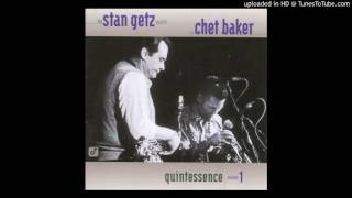 Star Eyes - Chet Baker