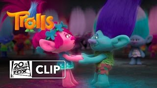 TROLLS | Film clip 'True Colors' | NL