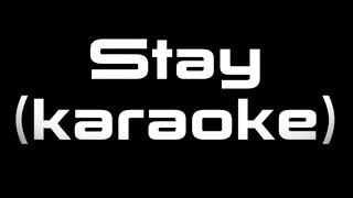 david guetta stay karaoke - TH-Clip