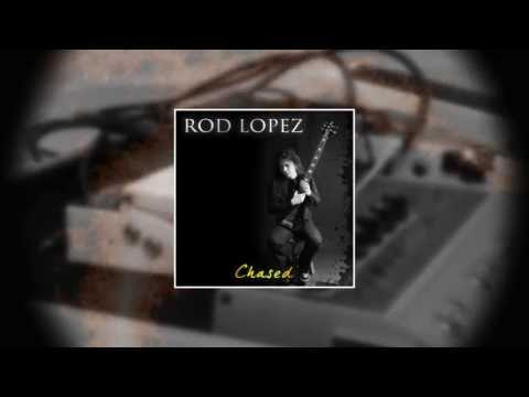 """Rod Lopez - EP """"Chased"""" - Video Trailer - SPECTOR®"""