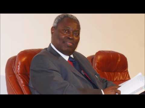The Great White Throne Judgement By Pas. W.F. Kumuyi
