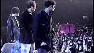 Gotta Be You (Live) - 3T - Subtitulado en Español