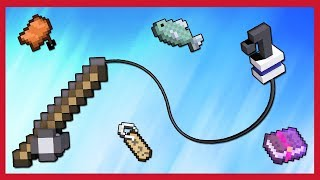 Minecraft: Come Fare Una Farm Di Pesca AFK